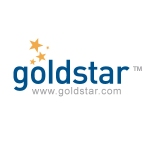 Goldstar Logo color