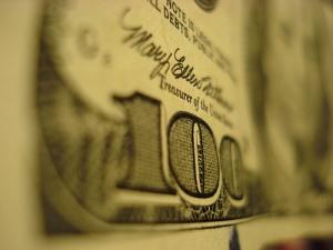 100 bill us